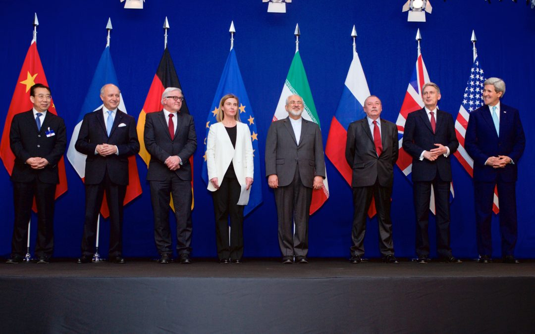 PAC 100 – Reciprocal Concessions for a Common Uncertainty November 24, 2013: The Temporary Accord on the Iranian Nuclear Program