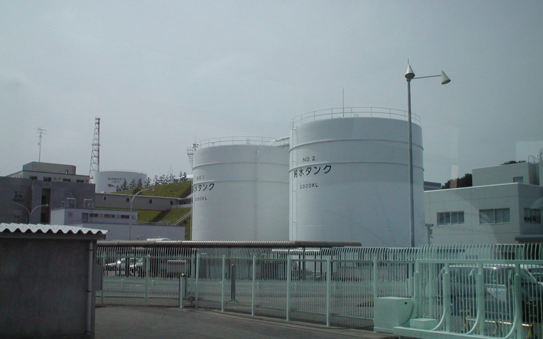 PAC 98 – The Return of the State as a Risk Factor Japanese Authorities' Management of Fukushima Disaster