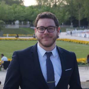 Adrien Cherqui Adrien Cherqui, Membre de l'équipe éditoriale, responsable de la veille informationnelle et du pôle audiovisuel, Webmaster