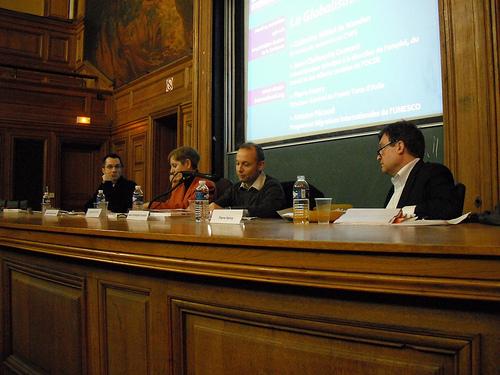 La Globalisation humaine 24 novembre 2009