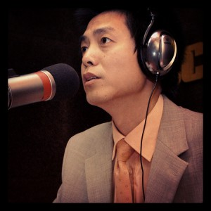 RADIO OCCITANIA EMISSION EN CHINOIS