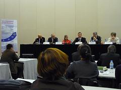 Barcelone, 2-6 novembre 2009 Dernières négociations internationales avant la conférence de Copenhague
