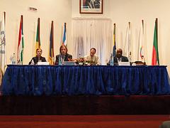 Colloque international du réseau des chaires Senghor