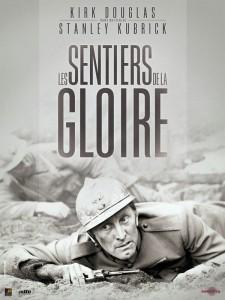 Stanley Kubrick, Les Sentiers de la gloire, 1957 CinéRI