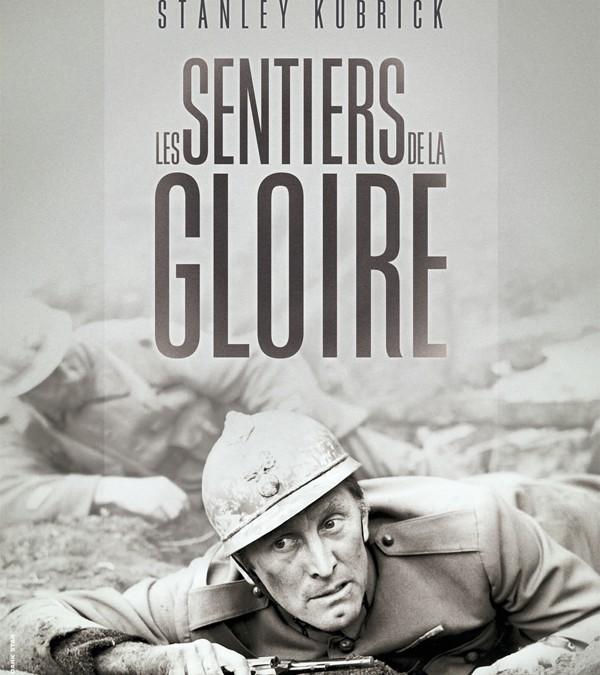 Stanley Kubrick, Les Sentiers de la gloire, 1957 CinéRI N°2