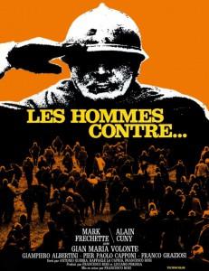 Francesco Rosi, Les hommes contre, 1970 CinéRI