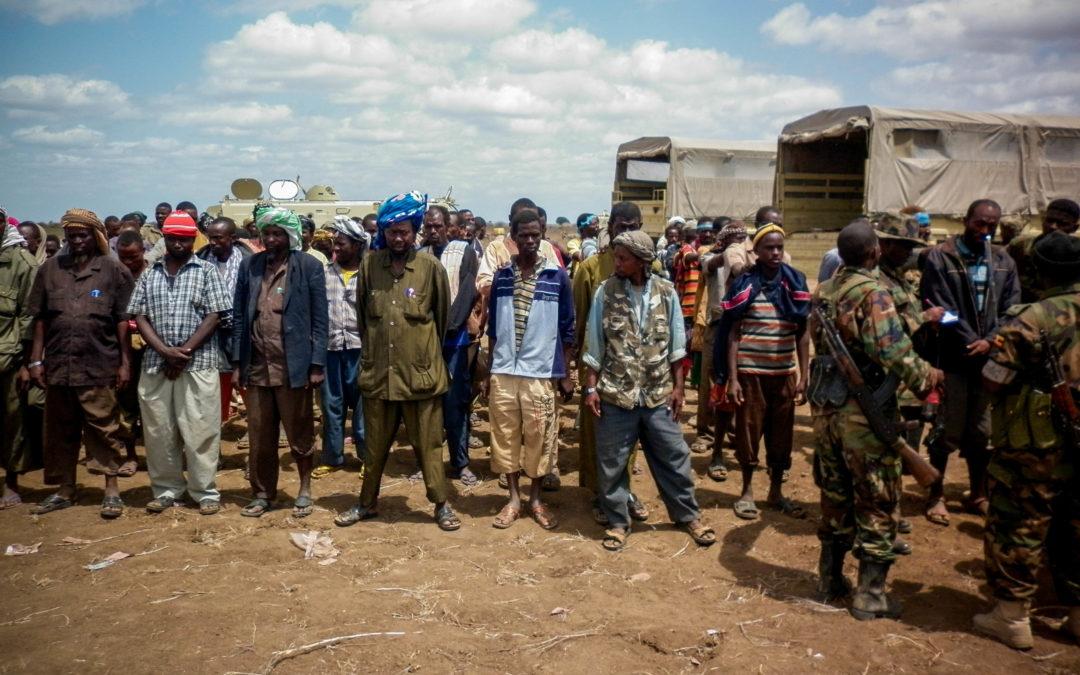 PAC 129 – Golpear a Kenia, aterrorizar al mundo El terrorismo transnacional de los shebabs somalís