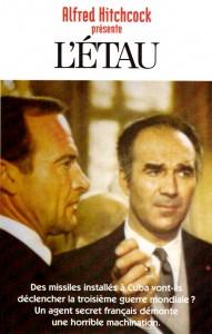 Alfred Hitchcock, L'Étau 1969 CinéRI