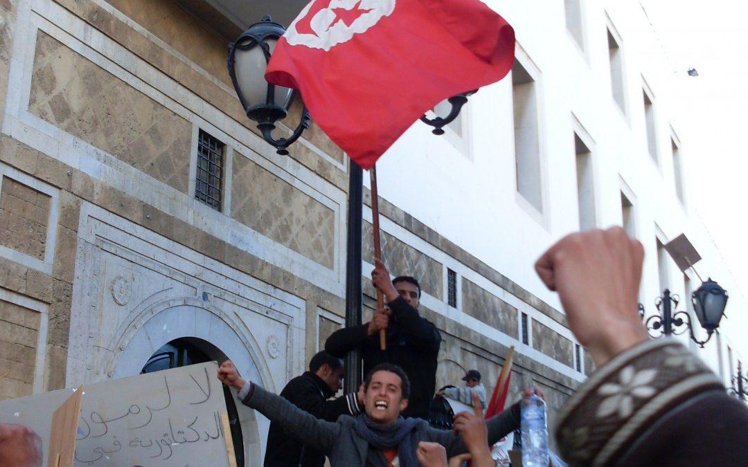 PAC 137 – L'engagement du Nobel contre l'islamisme Le quartet tunisien, Nobel de la paix 2015