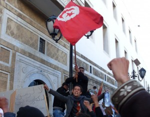 Tunisie_manifestations