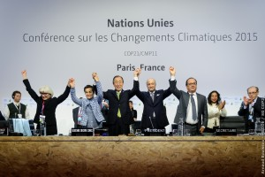 PAC 141 – A Political Ambition without Legal Constraints The COP21 Outcomes