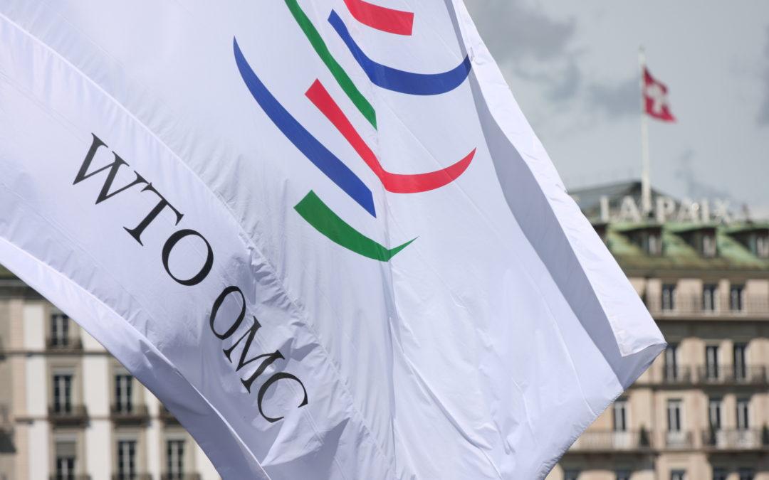 PAC 143 – L'OMC dans l'impasse du multilatéralisme La dixième conférence interministérielle, Nairobi, 15-19 déc. 2015