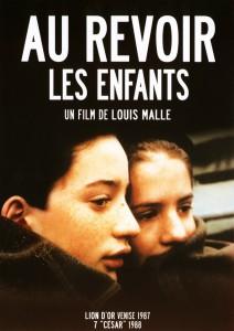 Louis Malle, Au revoir les enfants, 1987 CinéRI