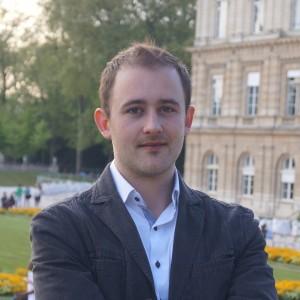 Clément Paule Membre de de l'équipe éditoriale