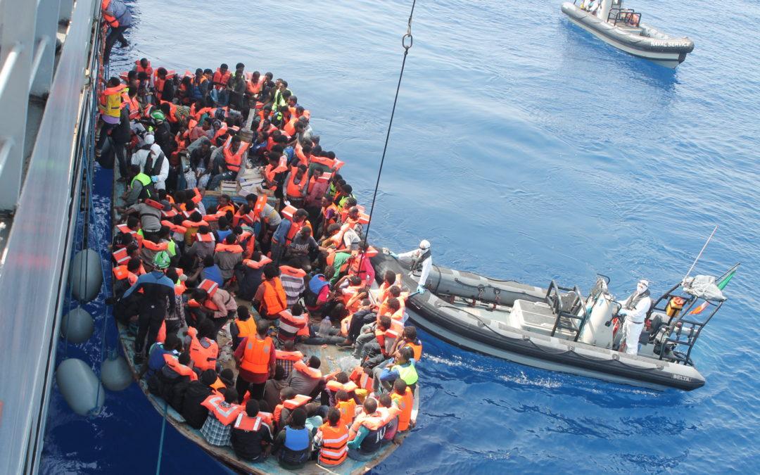 PAC 144 – Une externalisation contestable de l'asile par l'UE L'accord Union européenne-Turquie