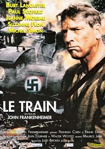 John Frankenheimer, Le train, 1964 CinéRI