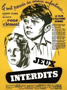 René Clément, Jeux interdits, 1952 CinéRI