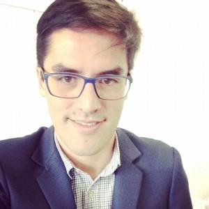 Daniel Del Castillo Responsable du pôle de traduction espagnol