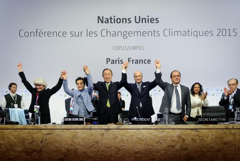PAC 141 – Una ambición política a partir de acciones jurídicas Balance de la COP 21