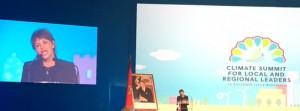 PAC 151- L'inertie de l'arène climatique La 22e Conférence des Parties de la Convention-Cadre des Nations Unies sur les changements climatiques, 7-19 novembre 2016 à Marrakech