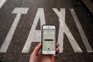 PAC 153 – Uber ou l'irrésistible ascension mondiale des firmes numériques