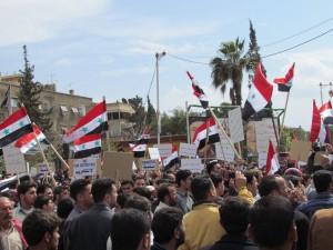 PAC 154 – L'opposition syrienne De l'incohérence au désastre