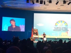 PAC 151 – جمود الساحة المناخية المؤتمر الثاني والعشرين للأطراف في اتفاقية الأمم المتحدة الإطارية بشأن تغير المناخ 07-19 نوفمبر 2016 في مراكش