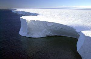 PAC 157 – La laborieuse préservation de la biodiversité en Antarctique La trente-cinquième réunion de la CCAMLR, Hobart, 17-28 oct. 2016