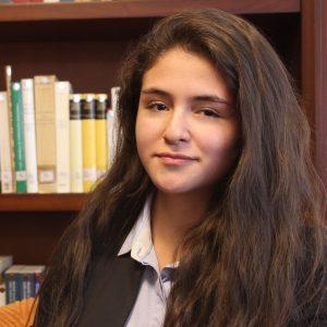 Duly Albarracin Membre du pôle de traduction espagnol
