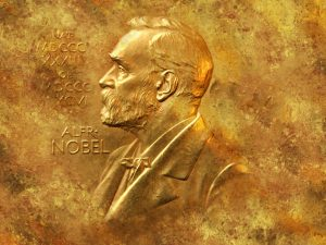 PAC 166 – Honorer l'ensemble des sciences sociales Richard Thaler, prix Nobel d'économie