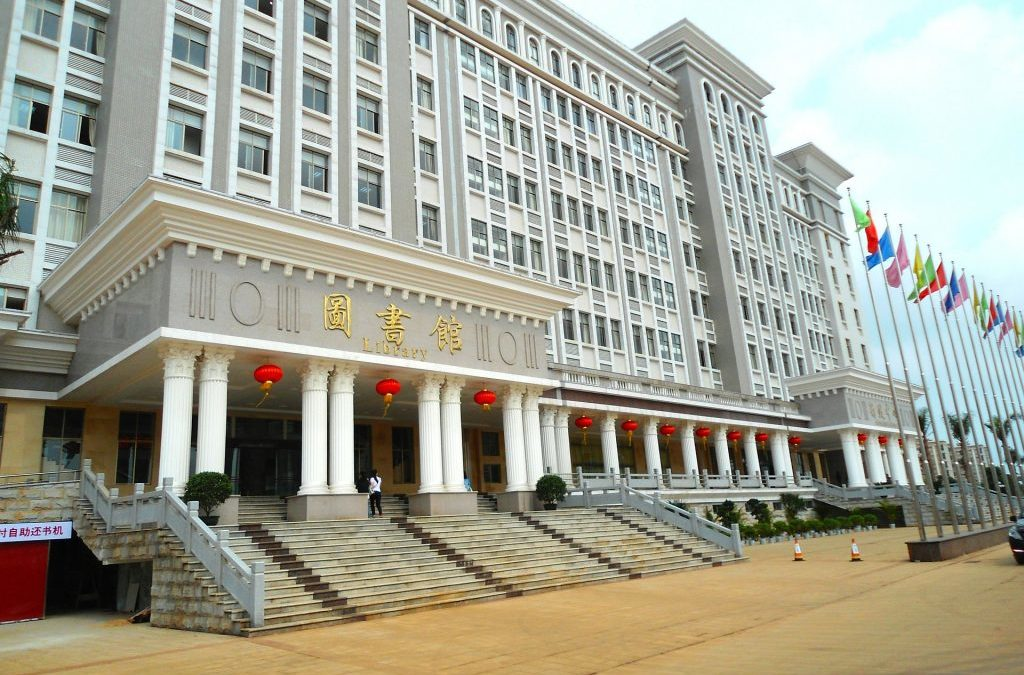 PAC 164 – L'offensive académique de la Chine Les étudiants africains, ambassadeurs de la diplomatie chinoise