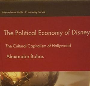 PAC 174 –  La riposte Disney face à l'uberisation d'Hollywood  Le rachat de la major 20th Century Fox par la compagnie Disney