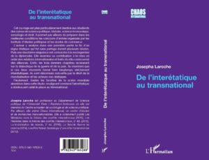 De l'interétatique au transnational
