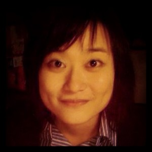 Cathy-Y. Chang Traductrice chinois