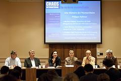 Une Histoire de l'humanitaire 27 octobre 2009