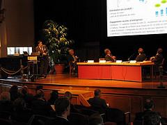 Septième Conférence Érasme-Descartes L'action publique pour le développement : de l'aide à la coopération