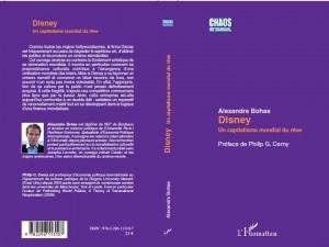 Disney Un capitalisme mondial du rêve