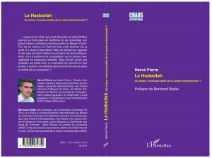 Le Hezbollah Un acteur incontournable de la scène internationale ?