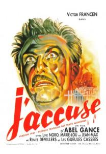 Abel Gance, J'accuse, 1938 CinéRI
