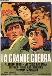 Mario Monicelli, La Grande Guerre, 1959 CinéRI