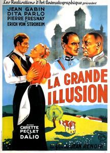 Jean Renoir, La Grande illusion, 1937 CinéRI