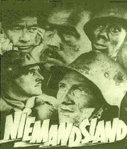 Victor Trivas, George Shdanoff, No man's land, 1931 CinéRI