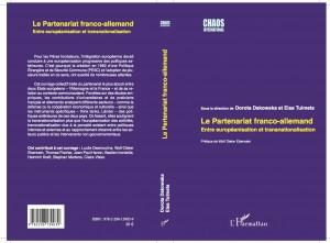 Le Partenariat franco-allemand Entre européanisation et transnationalisation