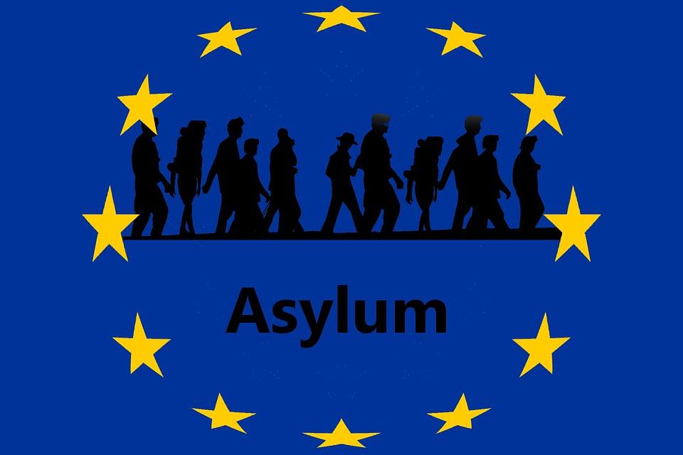 PAC 132 – Le rempart illusoire des souverainetés étatiques L'absence dommageable d'harmonisation du droit d'asile européen