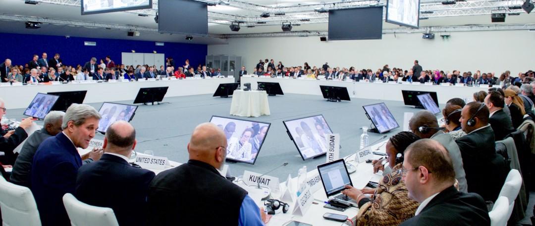 PAC 133 – Désenclaver les négociations climatiques L'enjeu crucial de la COP21 à Paris