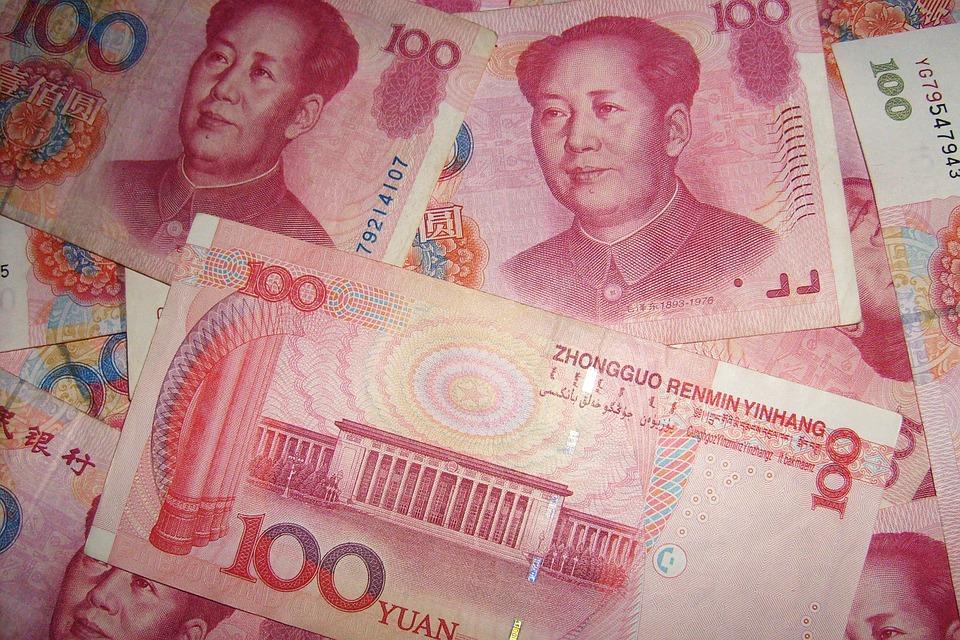 PAC 139 – Le redéploiement international d'une économie émergente Les prêts chinois à l'Algérie