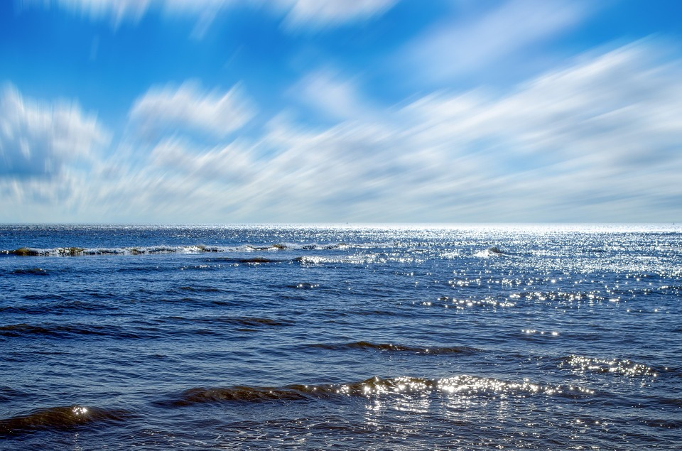 PAC 138 – Oceans Issues: a Marginal Priority The Restricted Scope of COP21