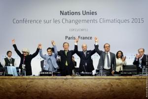 PAC 141 – A Political Ambition without Legal Constraints The COP21 Outcomes