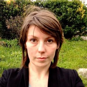 Lea Sharkey Traductrice anglais