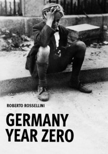 Roberto Rossellini, Allemagne année zéro, 1948 CinéRI